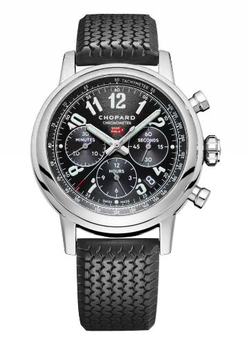 Chopard Mille Miglia Chronograph Stainless Steel Watch Replica