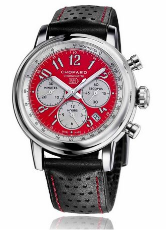 Chopard Mille Miglia Classic Chronograph Colours Edition Replica