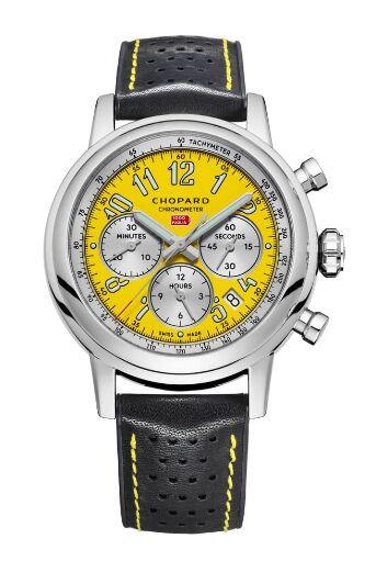 Chopard Mille Miglia Racing Colors Stainless Steel Limited Edition Replica