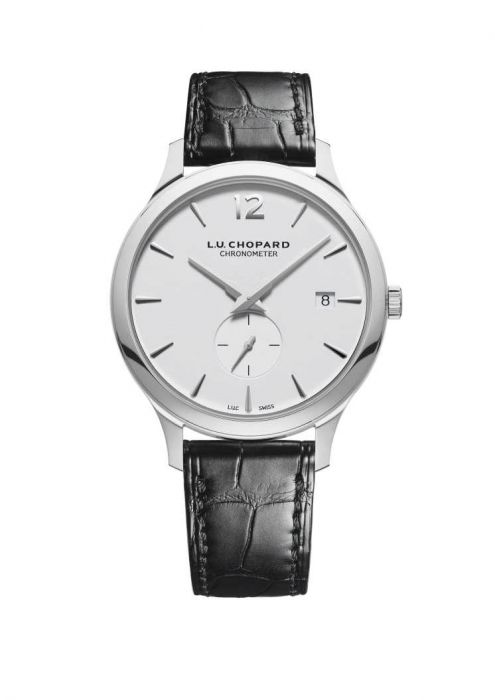 Chopard L.U.C XPS Stainless Steel Watch Replica