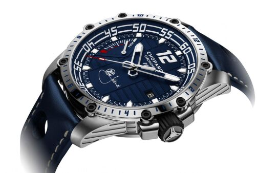 Chopard Superfast 8HZ Power Control Porsche 919 Watch Replica