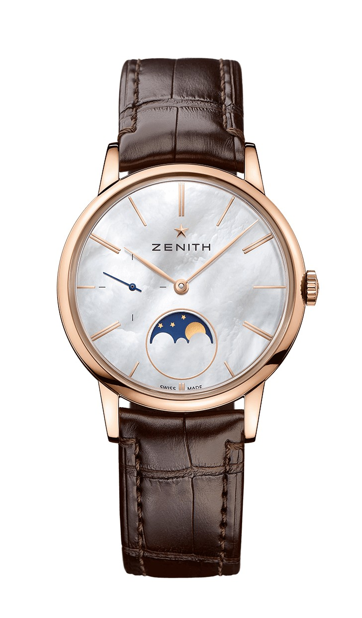 Zenith ELITE Lady Moonphase 36mm 18.2320.692/80.C713