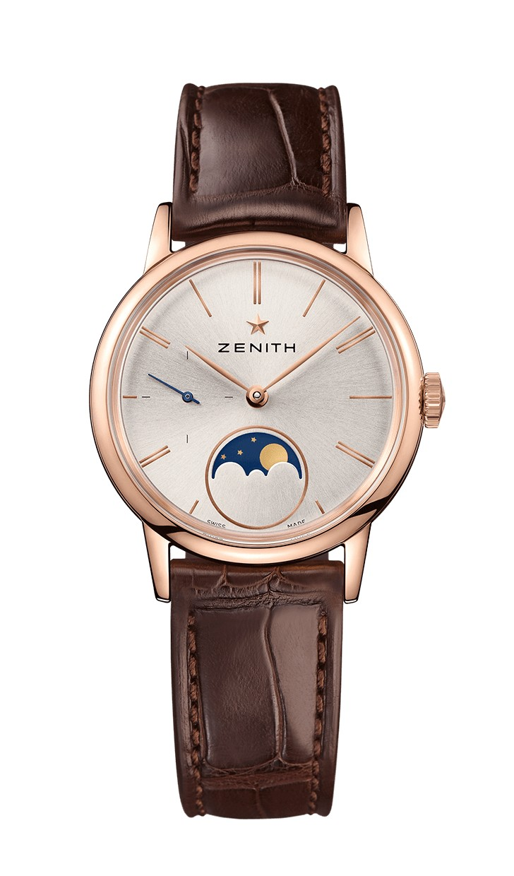Zenith ELITE Lady Moonphase 33mm 18.2330.692/01.C713