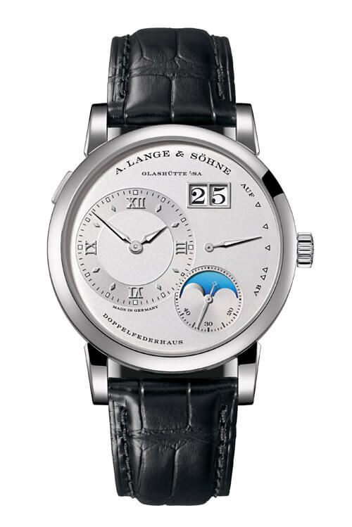 A. Lange & Sohne LANGE 1 MOON PHASE Replica
