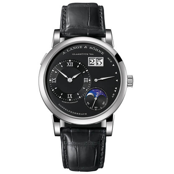 A.Lange & Sohne Lange 1 Moon Phase 192.029 Replica