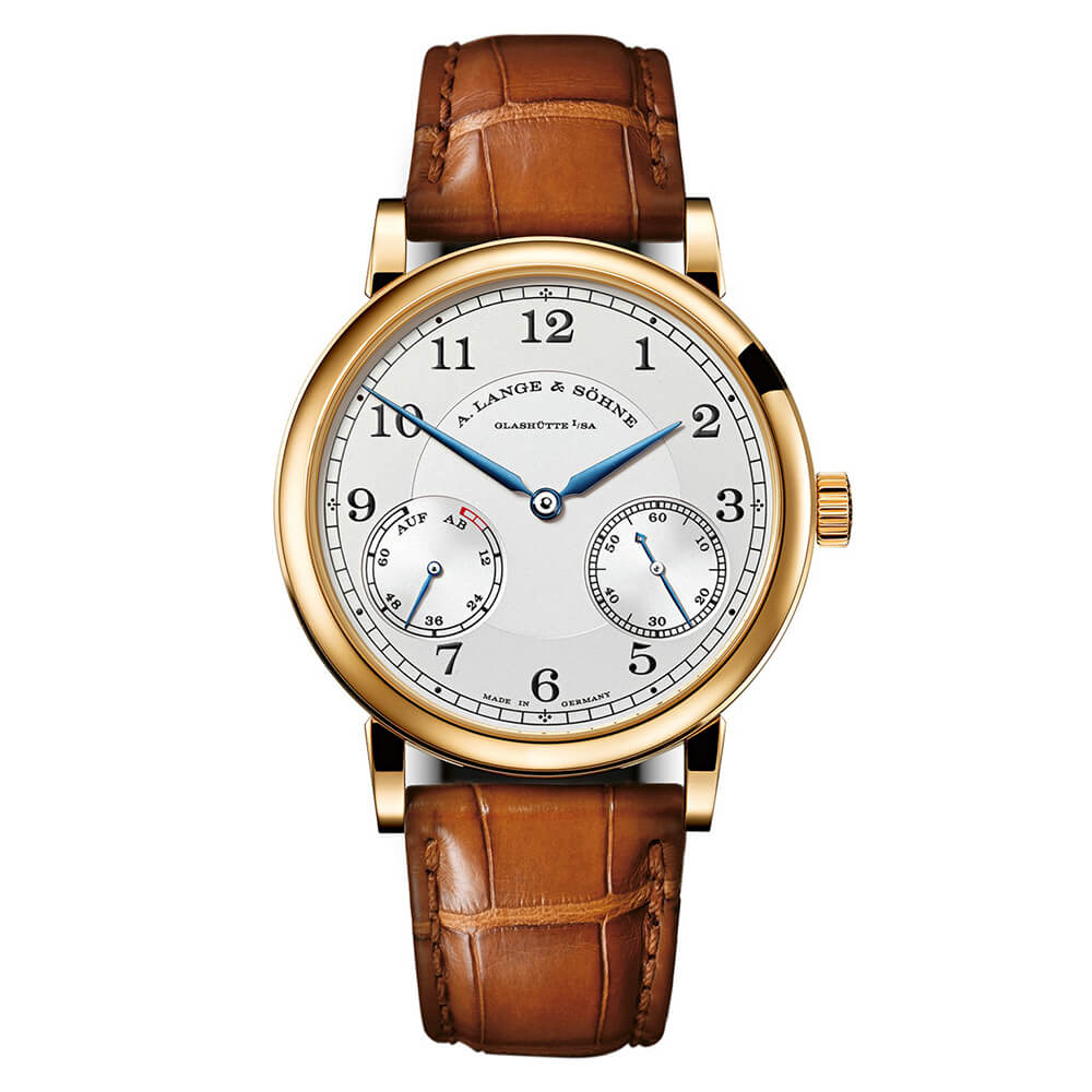 A. Lange & Sohne 1815 Up Down 39mm Mens Watch 234.021 Replica