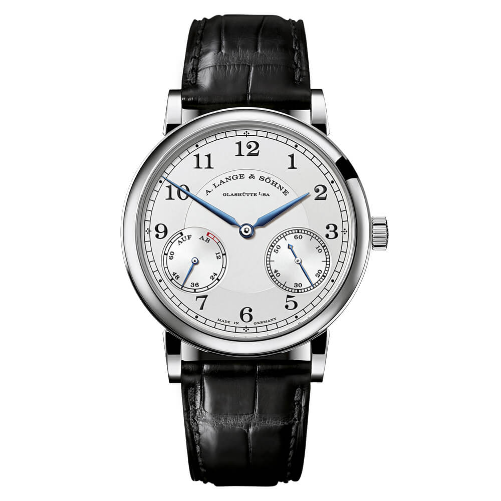 A. Lange & Sohne 1815 Up Down 39mm Mens Watch 234.026