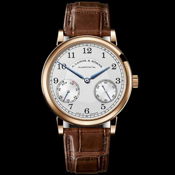 A. Lange & Sohne 1815 Up Down 39mm Mens Watch 234.032 Replica
