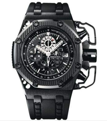 Audemars Piguet Royal Oak Offshore Survivor Watch Replica