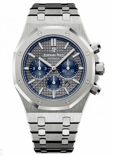 Audemars Piguet Royal Oak Chronograph Titanium Watch Replica