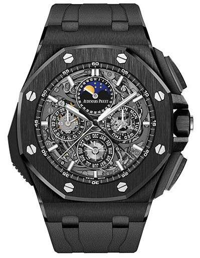 Audemars Piguet Royal Oak Offshore Grande Complication Watch Replica