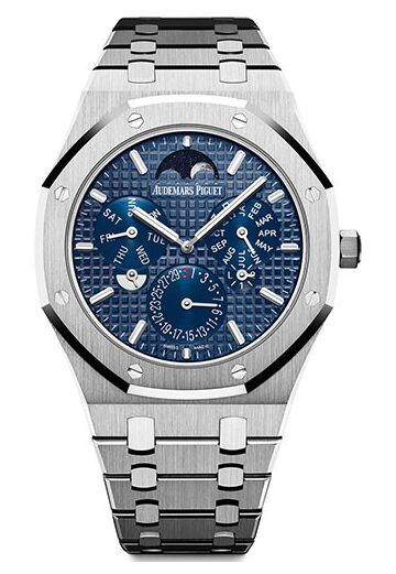 Audemars Piguet Royal Oak Rd2 Perpetual Chronograph Ultra Thin Replica