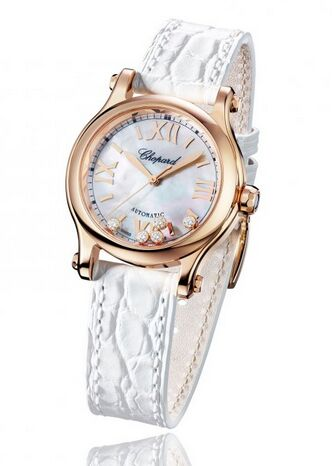 Chopard Happy Sport Manufacture Watch Replica