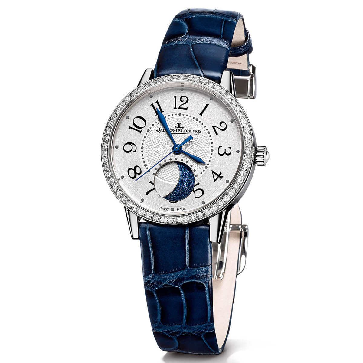 Jaeger LeCoultre Rendez-Vous Automatic Ladies Watch Replica