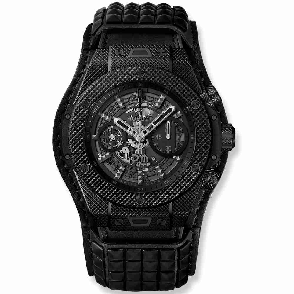 Hublot Big Bang Unico Depeche Mode 45mm Replica