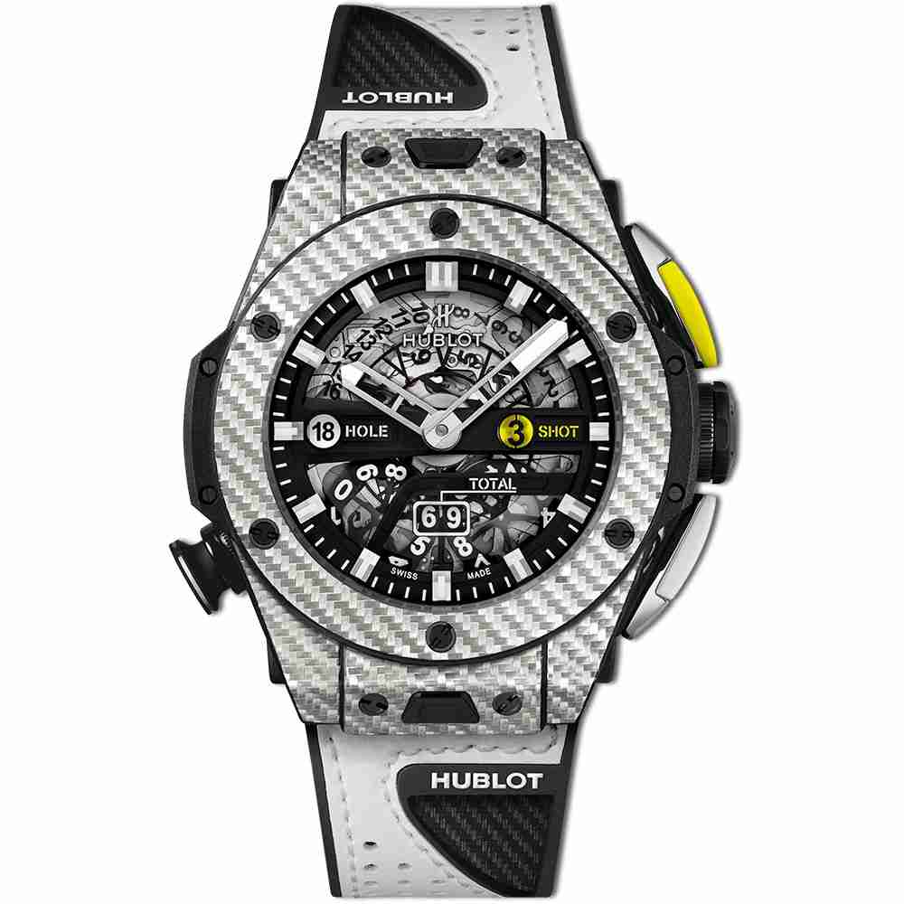 Hublot Big Bang Unico Golf 45mm Replica