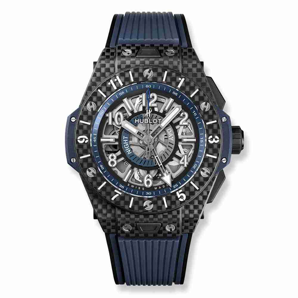 Hublot Big Bang Unico GMT Replica Watches For Sale