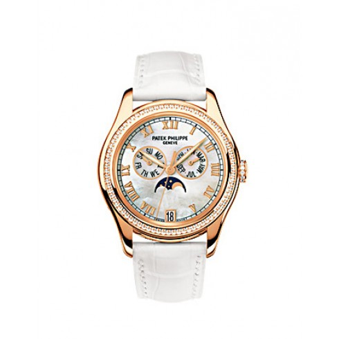 Patek Philippe Complicated Annual Calendar Ladies 4936R-001