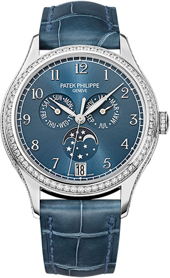Patek Philippe Complicated Ladies 4947G-001