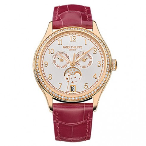 Patek Philippe Complicated Ladies 4947R-001