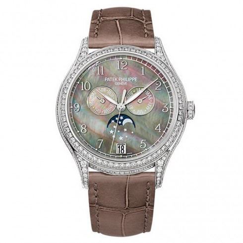 Patek Philippe Complications Annual Calendar Ladies 4948G-001