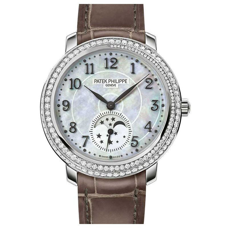 Patek Philippe Complications Ladies 4968G-010