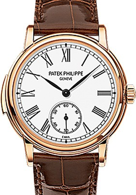 Patek Philippe Minute Repeater 5078 5078R-001