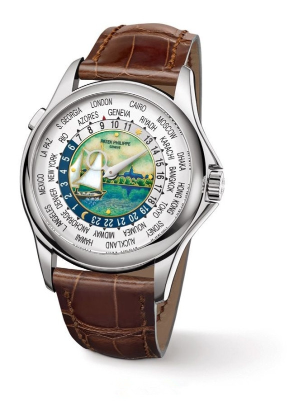 Patek Philippe Special Limited Series Watches 5131G-175G-001