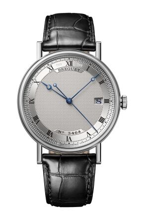 Breguet Classique Automatic 38mm Mens Watch Replica