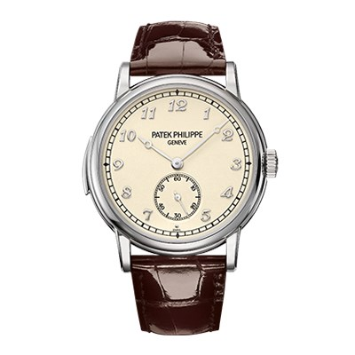 Patek Philippe Grand Complications White Gold 5178G-001