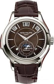 Patek Philippe Complicated Annual Calendar Minute Repeater & Perpetual Calendar Tourbillon 5207-700P-001