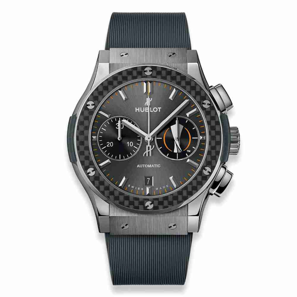 Hublot Classic Fusion Chronograph Europa League 45mm Replica
