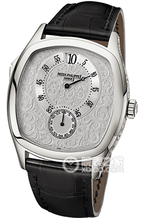 Patek Philippe 175th Anniversary Collection Chiming Jump Hour 5275P-001 5275P_001 - Click Image to Close