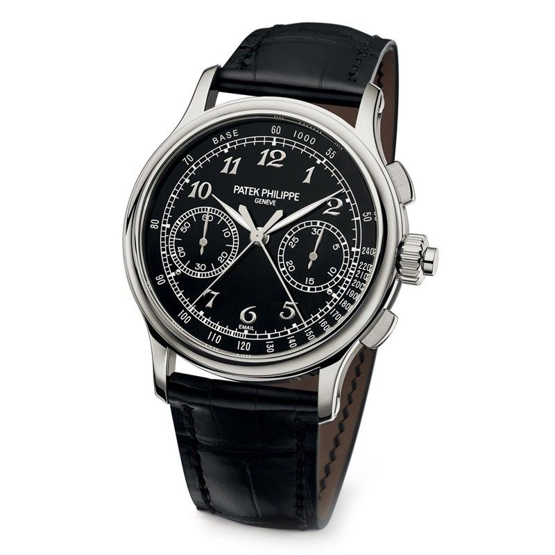 Patek Philippe Split-Seconds Chronograph Grand Complications 5370P-001