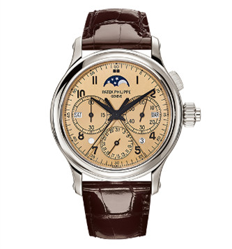 Patek Philippe Grand Complications 5372P-010