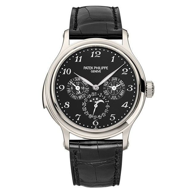 Patek Philippe Grand Complications Platinum 5374P-001