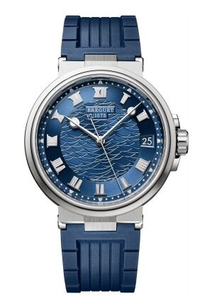 Breguet Marine Automatic 40mm Mens Watch Replica