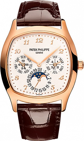 Patek Philippe Grand Complications Rose Gold 5940R-001