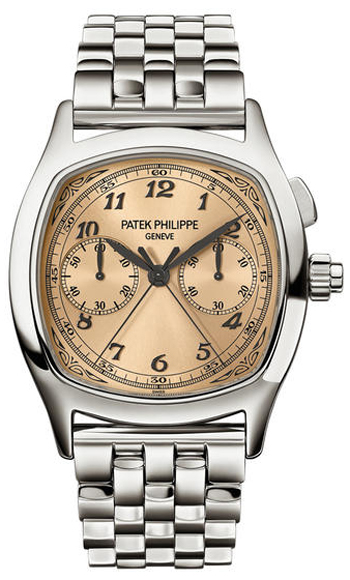 Patek Philippe Men Grand Complications 5950/1A-011