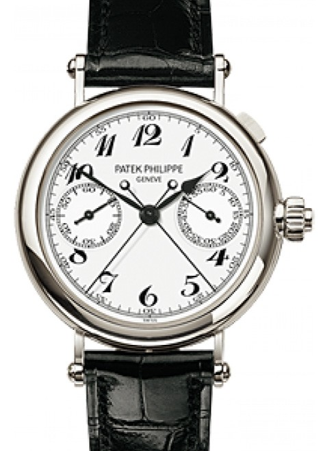 Patek Philippe Grand Complication 5959P-001