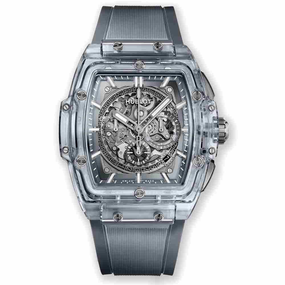 Hublot Spirit Of Big Bang Sapphire 45mm Replica