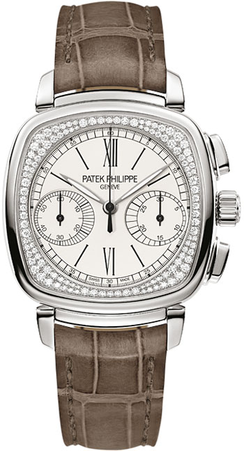 Patek Philippe Complications - Chronograph Ladies 7071G-001