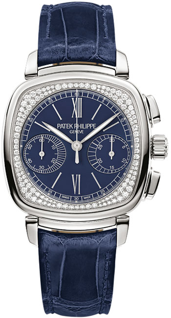 Patek Philippe Complications - Chronograph Ladies 7071G-011