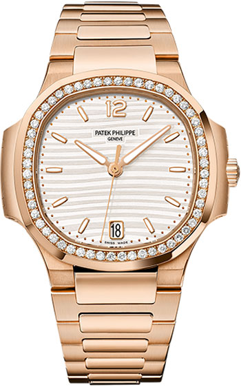 Patek Philippe Nautilus Automatic Ladies 7118/1200R-001