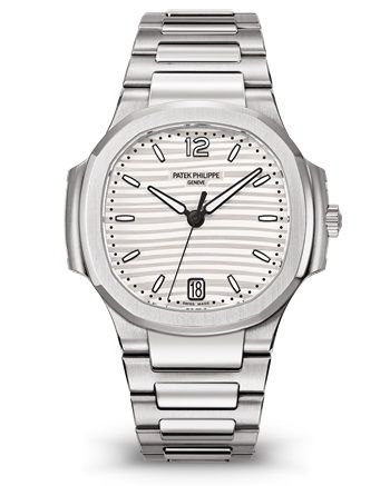Patek Philippe Nautilus Automatic Ladies 7118/1A-010