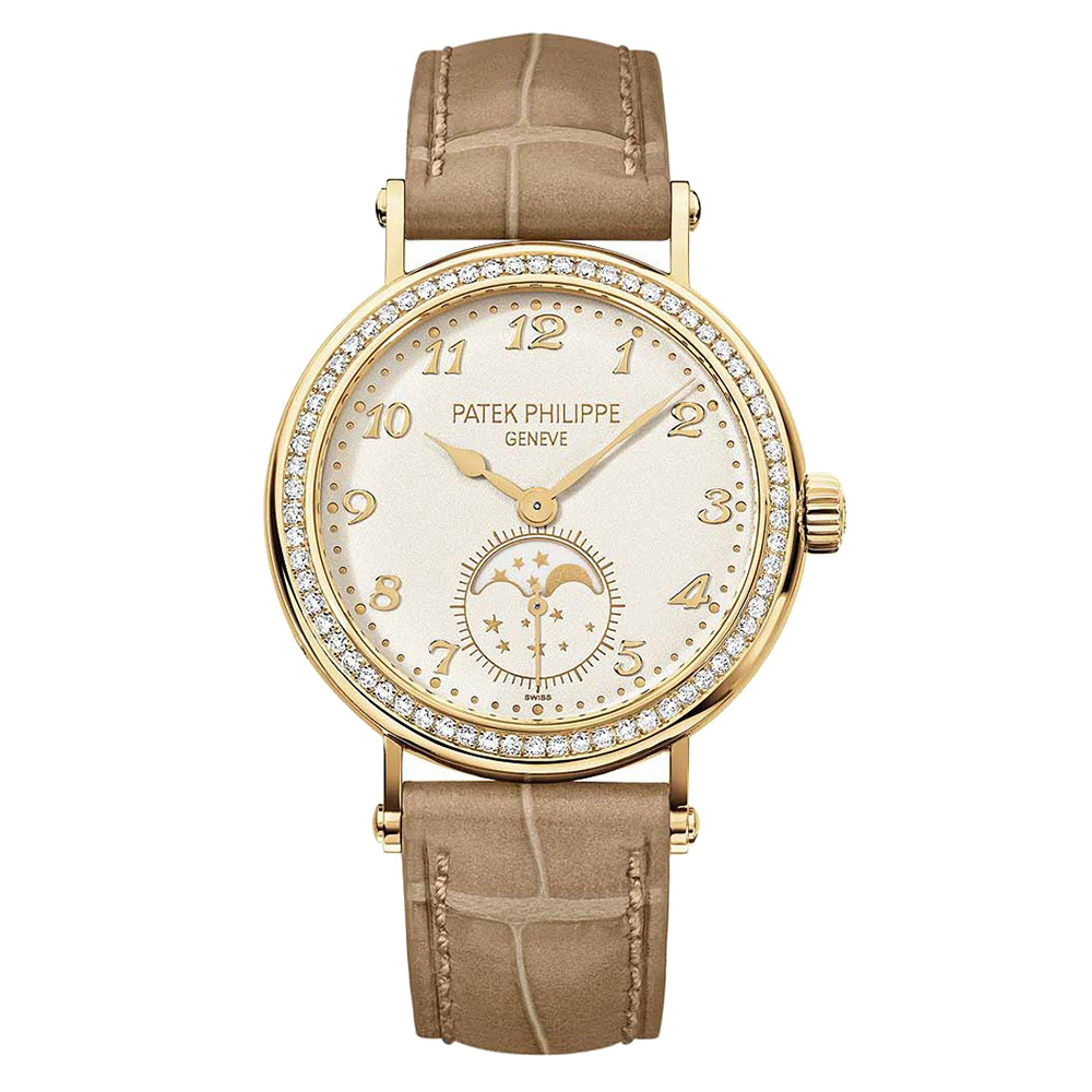 Patek Philippe Complications Ladies 7121J-001