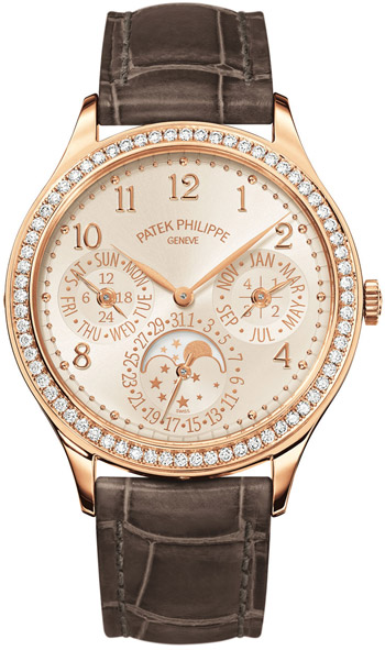 Patek Philippe Grand Complications Ladies 7140R-001