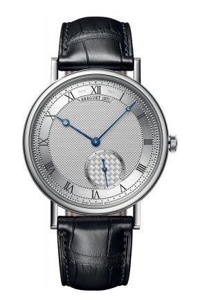 Breguet Classique Automatic 40mm Mens Watch Replica
