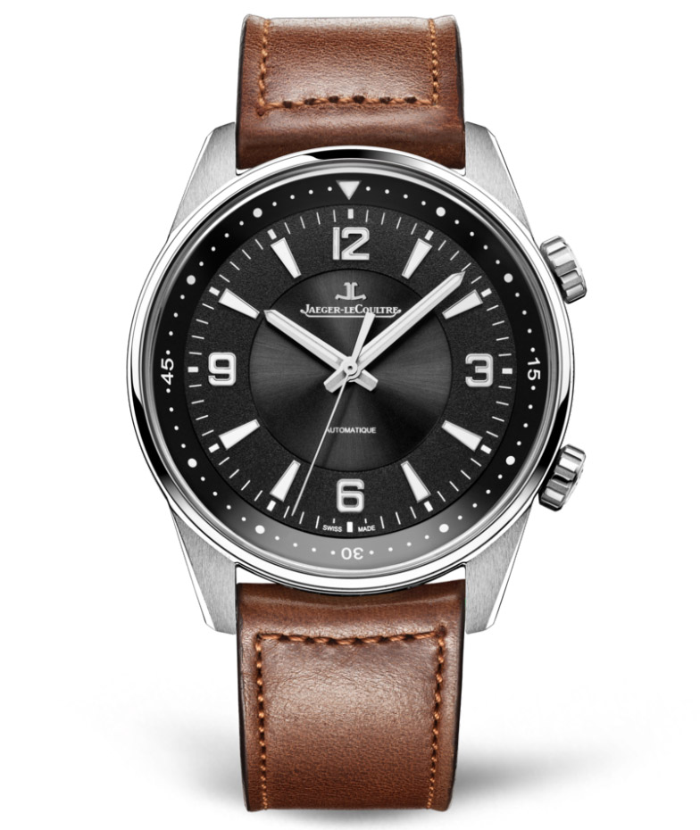 Jaeger-LeCoultre Polaris Automatic Stainless Steel Replica