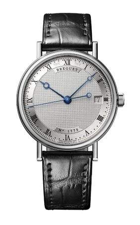Breguet Classique Automatic 33.5mm Ladies Watch Replica